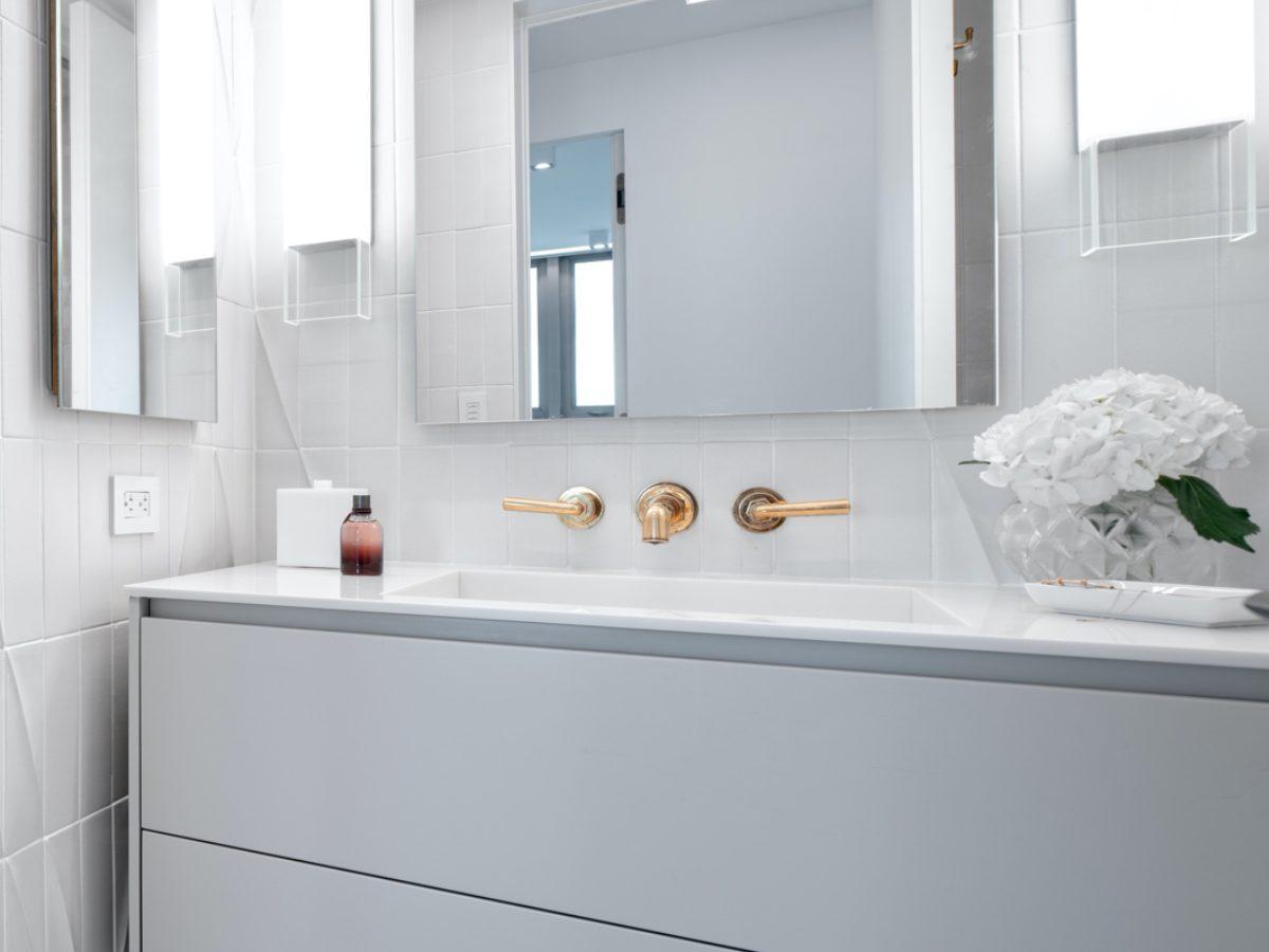 Carillon Miami residence bathroom sink